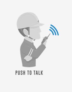 push-to-talk-1-Lazer Communications - port-shepstone-margate-south-coast-kwazulu-natal-eastern-cape -two-way-radios-digital-analog-cell based